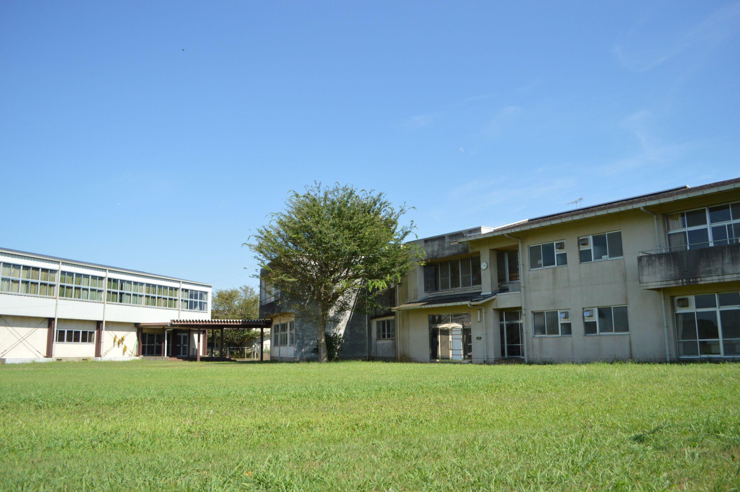 ちば銚子熱中小学校オフィシャルサイトを公開しました。