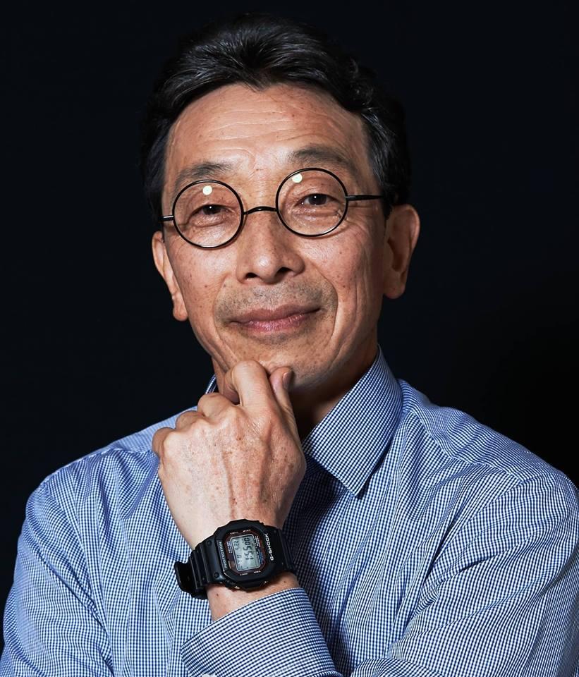 伊部 菊雄