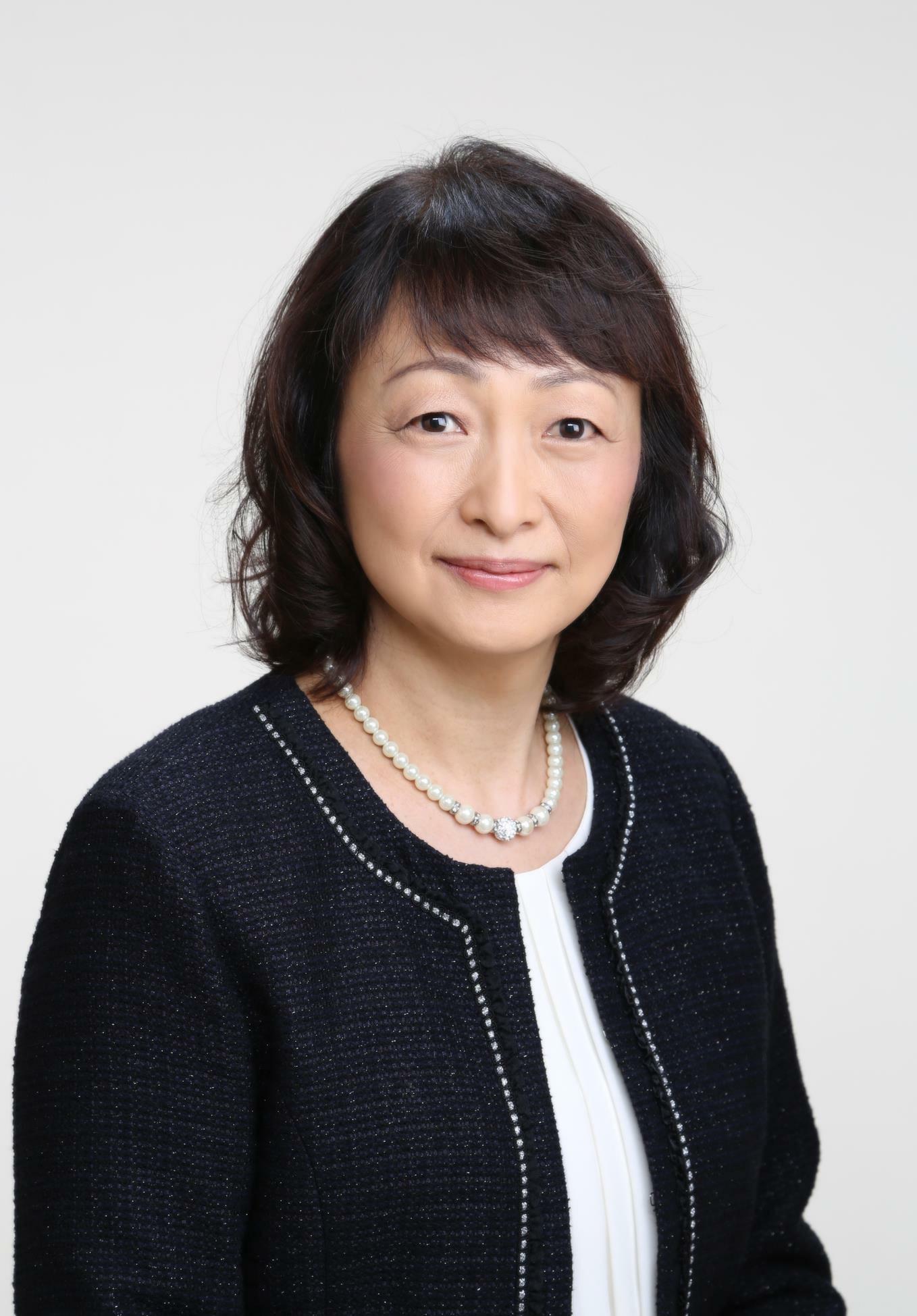 上松 恵理子