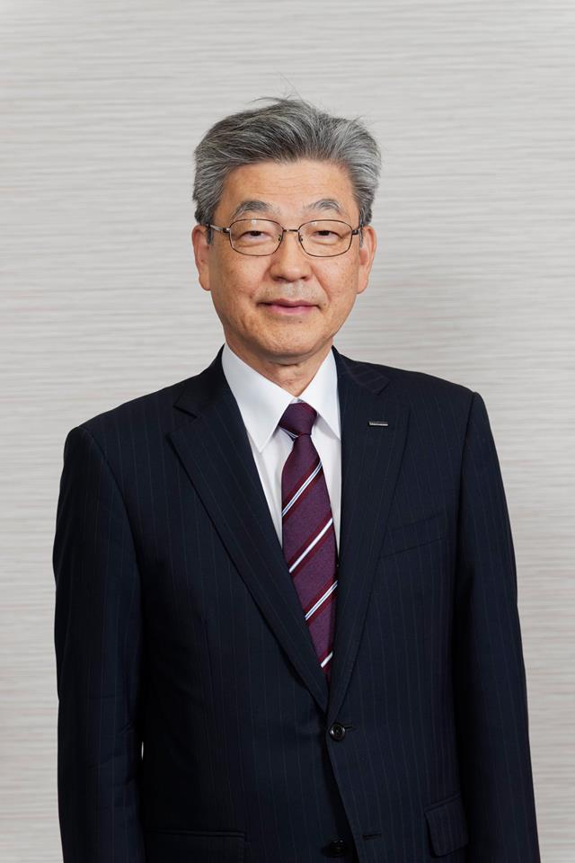 細野 昭雄