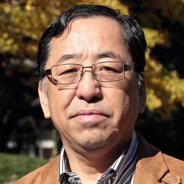 第2回(11月7日)の坪田 知己先生より、1期生の皆さんへメッセージを頂きました‼