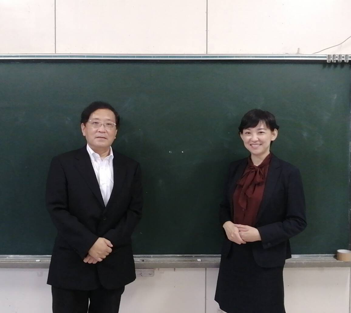 10月3日 第1期開校式&第1回授業を行いました。